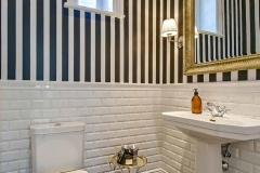 Ekstra toilet - Lyngby Totalentreprise