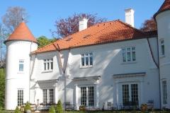 Lyngby Totalentreprise har samarbejde med Domo Tegnestue