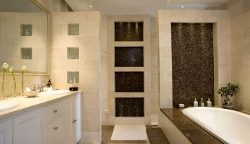 Lyngby Totalentreprise udfører opsætning og installation af luksus badeværelser